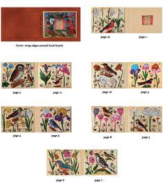true2scale: September 2010 | Dollhouse Miniatures | Printables, Tutorials, Inspiration