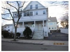 """49 Walnut St, Malden, MA 02148 — First Showing at OPEN HOUSE SATURDAY (9/28) 1PM-2:30PM! Contractors/Investors! Bring your cash for this unbelievable Multi family deal in Malden. Property being sold AS IS. Walk across the street to the park and Middle School! Close proximity to Malden Center, """"T"""" and bus lines."""