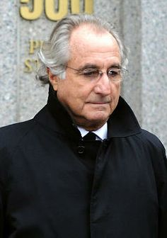 On December 11, 2008, Bernie Madoff was indicted on 11 counts, including fraud, conspiracy, and other charges related to one of the largest Ponzi schemes in American history. He stole millions - maybe billions - of dollars from unsuspecting clients. Lives were shattered and fortunes ruined. After confessing to his crimes, Bernie Madoff received the maximum sentence: 150 years in prison.