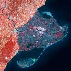 cool...Earth from Space
