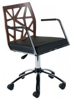 Sophia Office Chair - task chairs - Diggs & Dwellings LLC