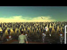Выход из тела - Путешествие в подсознание - YouTube