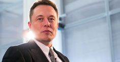Tesla's CEO says the Volkswagen scandal is minor compared with carbon dioxide emissions.