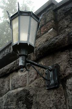 Cool Looking Vintage Lantern