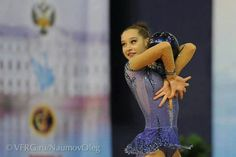 Katsiaryna Halkina / World Cup 2013 / St.Petersburg