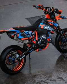 Ktm Dirt Bikes, Cool Dirt Bikes, Dirt Bike Gear, Motorcycle Dirt Bike, Futuristic Motorcycle, Harley Bikes, Moto Bike, Dirt Biking, Motorcycle Quotes