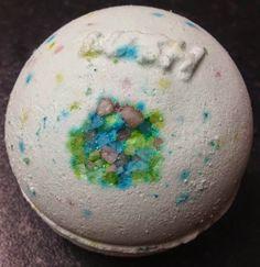 All Things Lush UK: Bon Bain Bonnard Bath Bomb