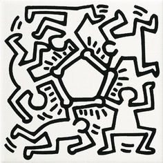 Ricordiamo a tutti che la mostra che Ascot dedica a Keith Haring Durerá fino al…