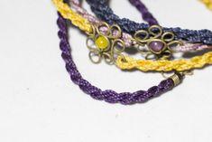Friendship Bracelets, Jewelry, Fashion, Leather, Moda, Jewlery, Jewerly, Fashion Styles, Schmuck