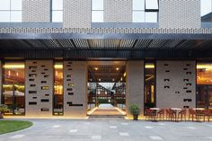 "Galeria de Hotel ""The Temple House"" / Make Architects - 6"