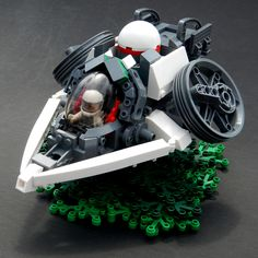Don't Step On the LEGOs — pimpmybricks:   [O - E02] OS-461 - 2 by goatman461...