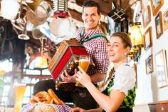 The History and Culture of the Oktoberfest Culture, History, Celebrities, Oktoberfest, Historia, Celebs, Celebrity, Famous People