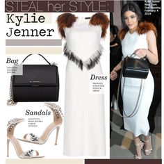 Steal Her Style-Kylie Jenner