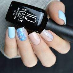 B032 Nail Stamping, Polish, Nails, Beauty, Finger Nails, Beleza, Enamel, Ongles, Manicure