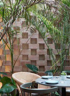 restaurantes Turqueta Valencia. Tarruella Trenchs Studio