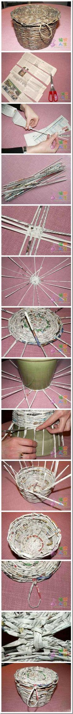 paperbasket