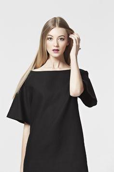 The Outlet-Dresses : Trelise Cooper Online - Page 3 Teddy Girl, Stuck On You, Beatnik, Modern Fashion, Elegant Dresses, Primary Colors, Style Icons, Cold Shoulder Dress, Dressing