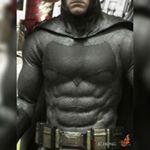 Hot Toys Collectors @hottoyscollectors Batman v Superman...Instagram photo | Websta (Webstagram)