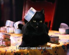 Pin for Later: 39 Salem Saberhagen Quotes You Should Start Using Immediately When Someone Asks About Your Greatest Fear