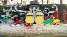 9 Tips for the Kindergarten and Under Crew at Legoland California