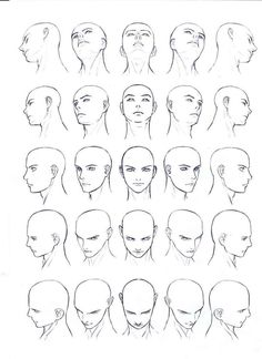 Drawing male and female faces, drawing a human body (drawing fa . - Male and female face drawing, human body drawing (drawing fa …- - Human Body Drawing, Human Figure Drawing, Figure Drawing Reference, Manga Drawing, Anatomy Reference, Drawing Men Face, Drawing People Faces, Face Profile Drawing, Human Anatomy Drawing