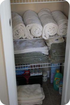 Custom White Pantry Shelving   Adjustable Shelves Help You Make Great Use  Of Space! | Top Shelf Custom Closets | Pinterest