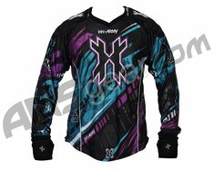 HK Army Hardline Paintball Jersey - Surge