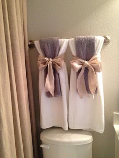 Cute For The Do Not UseDecorative Towels For The Home - Decorative towel racks for bathrooms for small bathroom ideas