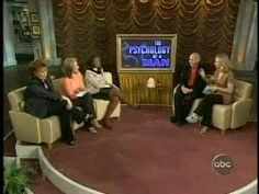 Dr. Daniel Amen on The View - Differences Between the Male and Female Brain - The Amen Clinics provides integrated brain health care services that uniquely diagnose and treat the whole person. To schedule a consultation call us anytime at (855) 628-AMEN or (855) 628-2636 - www.amenclinics.com #DanielPlan #DrDanielAmen