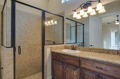 775 Rockgate  #dreamhome #bathroom #dreambathroom #interior #interiors #interiordesign #dfw #dallas #greenhome #customhome #architecture #shower #dreamshower