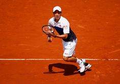 Nishikori Keeps Pace by Easing Past Bellucci in Second-Rounder. Read about it at Tennis Now