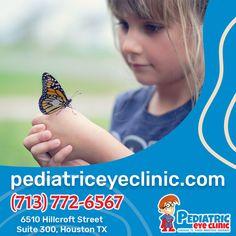 Pediatrics, Clinic, Eyes, Human Eye