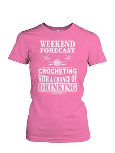 my wife has an awesome husband shirts, apparel, posters are available at TeeChip. Crochet Humor, Yarn Bombing, My Sewing Room, Custom Printed Shirts, Sewing Hacks, Sewing Tips, Sewing Projects, Best Husband, Print Store