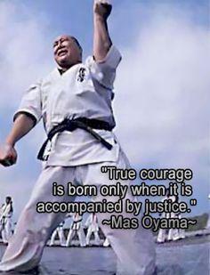 I know that kata (karate routine)