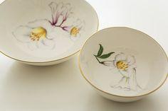 Erika Albrecht Ceramic #HandmadeinKew