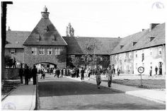 wertheim germany.. Peden Barracks...lived here 3 years and loved it!