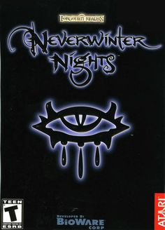 Neverwinter Nights: RPG based on AD Forgotten Realms