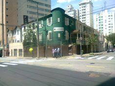 Rua Tamandaré, 433 -Liberdade