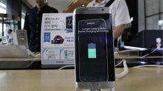 Samsung anunció estemartes el cese total de la producción de su teléfono Galaxy Note 7,  alegando cuestiones de seguridad tras los casos deexplosión de la bateríade estos aparatos.