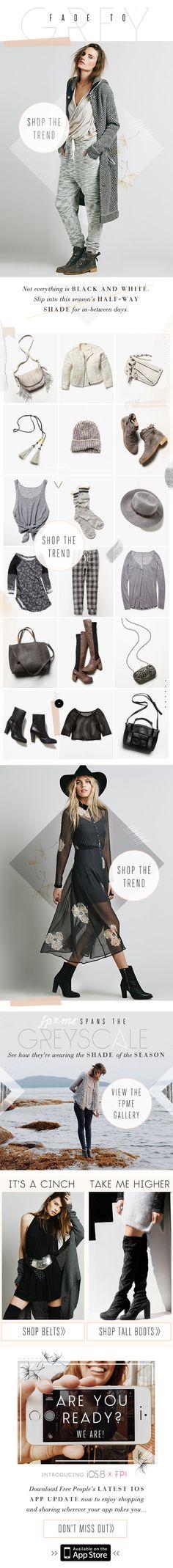 Email Design - Kellyn Walker // Graphic Designer