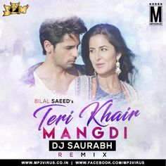 Ek Teri Khair Mangdi - DJ Saurabh Remix Latest Song, Ek Teri Khair Mangdi - DJ Saurabh Remix Dj Song, Free Hd Song Ek Teri Khair Mangdi - DJ Saurabh Remix