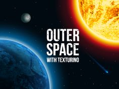How to Create Space Background with Texturino in Adobe Illustrator