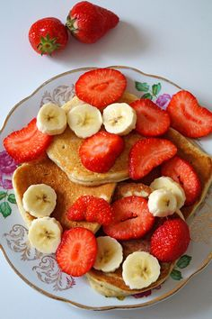 Quick Healthy Breakfast Ideas & Recipe for Busy Mornings Healthy Treats, Healthy Desserts, Healthy Food, Foods To Balance Hormones, Good Food, Yummy Food, Quick Healthy Breakfast, Fodmap Recipes, Lunch Snacks