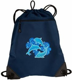 Gift idea DOLPHIN Drawstring Bag Backpack Dolphins Drawstring Bags SOPHISTICATED MICROFIBER & MESH- For School Beach Gym Discount !! - http://www.buyinexpensivebestcheap.com/14657/gift-idea-dolphin-drawstring-bag-backpack-dolphins-drawstring-bags-sophisticated-microfiber-mesh-for-school-beach-gym-discount/?utm_source=PN&utm_medium=marketingfromhome777%40gmail.com&utm_campaign=SNAP%2Bfrom%2BOnline+Shopping+-+The+Best+Deals%2C+Bargains+and+Offers+to+Save+You+Money   Best Gym B