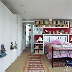 Дом в Англии, дизайнеры Тим и Боб Орган.