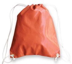 Zumer Sport Basketball Drawstring Bag Made From Real Basketball Material #zumersport #basketballdrawstring #basketball #drawstring
