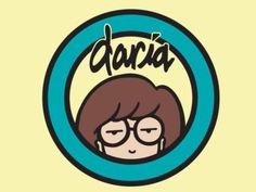 "Daria Morgendorffer's Reading List – a list of 57 books ""If it's old, morbid, or esoteric, Daria will read the hell out of it."""