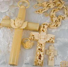 Victorian Ivory