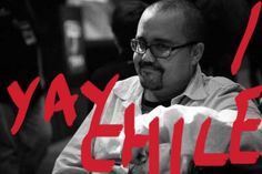 Pablo Hidalgo Celebrates Copa Victory with Chilean Sea Bass & Joke Tweets