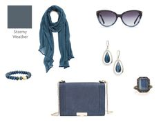 Pantone Accent Colors for Fall 2015 for your capsule wardrobe